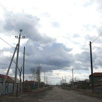 ул.Дорожная, Кирсанов
