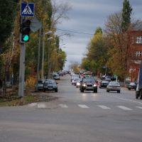 ул. Красно-Армейская, Кирсанов