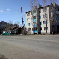 ул. Мира 12-14-16, Кирсанов