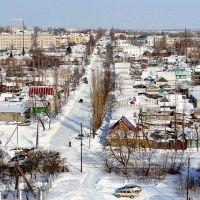 Кирсанов, ул.Рабоче-Крестьянская, Кирсанов