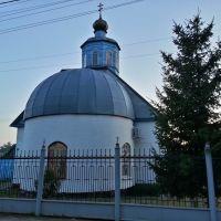 Храм в честь Благовещения Пресвятой Богородицы, Котовск