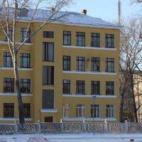 Школа, Котовск