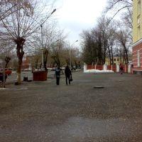 КИТ, Котовск