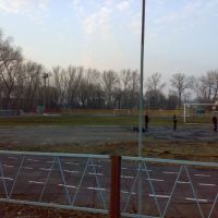 Стадион, Котовск