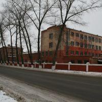 Factory, Котовск