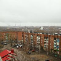 Жилка, Котовск