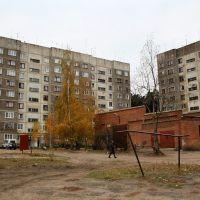 Дом №8, Котовск