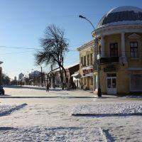 Michurinsk, Мичуринск