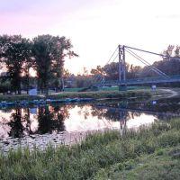 зона отдыха-3, Мичуринск