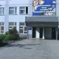 Центральная городская детская библиотека г.Мичуринска, Мичуринск