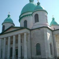 собор г.Моршанск Август2008, Моршанск