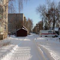 ул. 8 марта, Моршанск