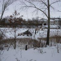 бычки во льду, Моршанск