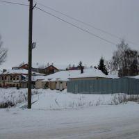 цнинские бани, Моршанск
