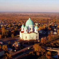 Собор, Моршанск