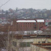 Вид с Пушкина 33 (№2), Моршанск