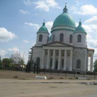 Моршанский Собор май 2011г., Моршанск