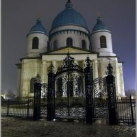 Morshansk, Моршанск