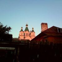 Свято - Троицкая церковь в селе Пичаево, Пичаево