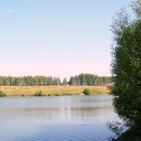 Пичаево, озеро, Пичаево