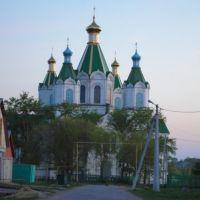 Церковь в селе Пичаево, Пичаево