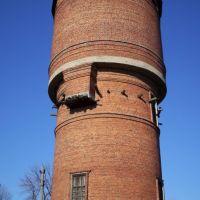 водонапорная башня, Рассказово