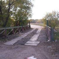 мост, Рассказово