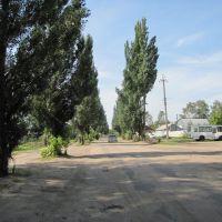 Улица Индустриальная, Рассказово
