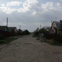 Юбилейный переулок, Рассказово