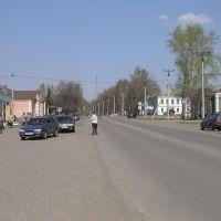с. Староюрьево,Тамбовской области-Центр, Староюрьево