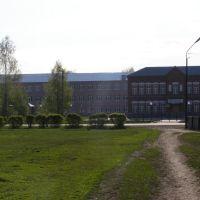 Школа, Староюрьево