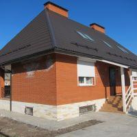 дом house, Староюрьево