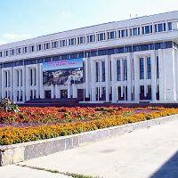 Tambov_Administration, Тамбов