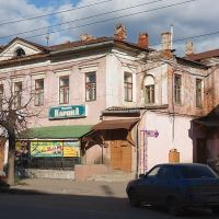 ул.Носовская,3; 22.10.2011, Тамбов