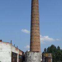 Россия, Тамбовская область, Уварово, котельная на 2-м микрорайоне, Уварово