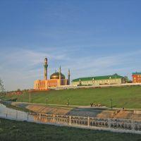 Мечеть, Альметьевск, Татарстан, Альметьевск