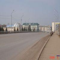 Bridge, Альметьевск