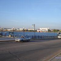 Lake, Альметьевск