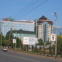Tatneft, Альметьевск