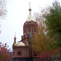 Часовня, Альметьевск