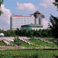 JSC Tatneft, Альметьевск