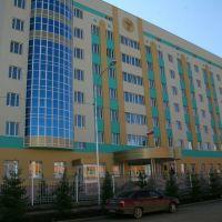 Surgical complex, Альметьевск