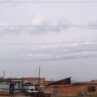 Виден кирпичный завод, Агрыз
