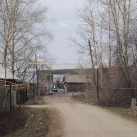 переулок Вахитова, Агрыз