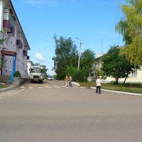 Улица Ленина, Азнакаево
