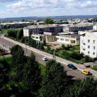 Алексеевское, Алексеевское