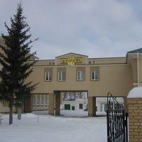 школа №1, Алексеевское