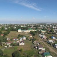 Алексеевская средняя шкоа №1, Алексеевское