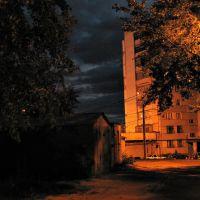 Near to my homeОколо дома, Апастово