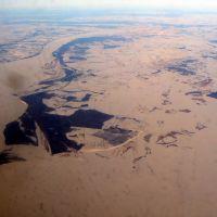 Over Volga and Kama rivers, Апастово